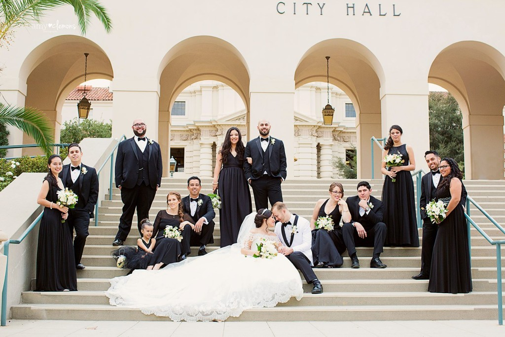 Orange County, CA Wedding Photographer