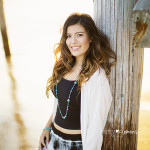 Amy Clemons Photography | Southern CA Senior Photographer Newport Beach