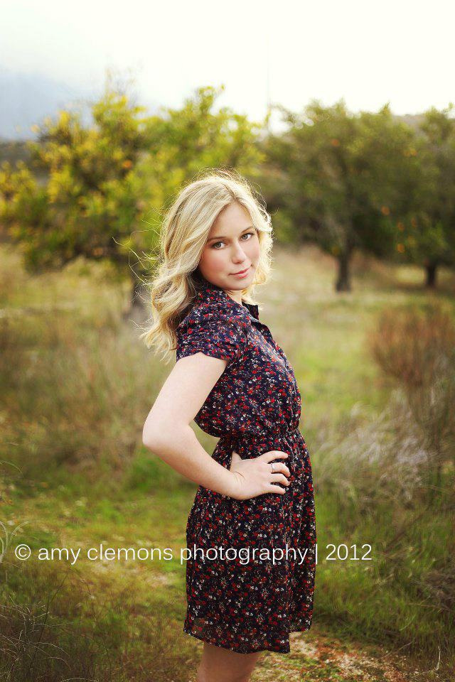 Southern CA Photograher | Amy Clemons Photography