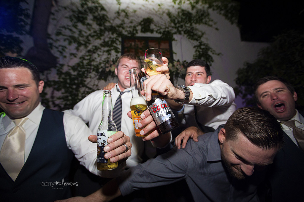Amy Clemons Photography | Southern CA Wedding Photographer The Villa San Juan Capistrano