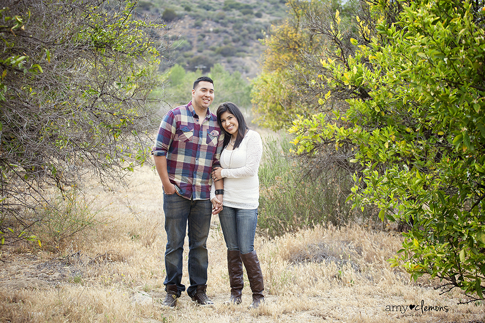 Amy Clemons Photography | Orange County, CA Engagement Photographer | Photography