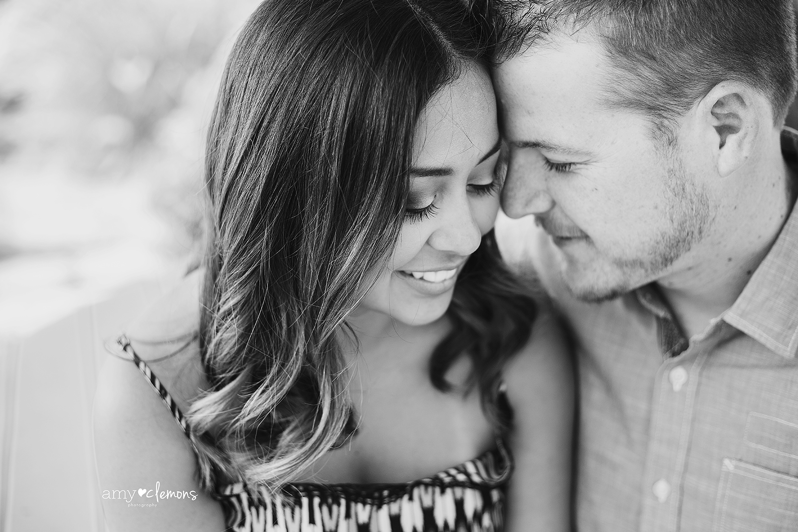 Amy Clemons Photography | Southern CA Engagement Photographer