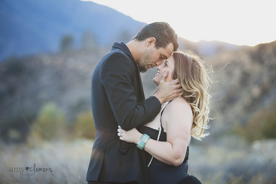 Orange County Engagement and Wedding Photographer | Amy Clemons Photography