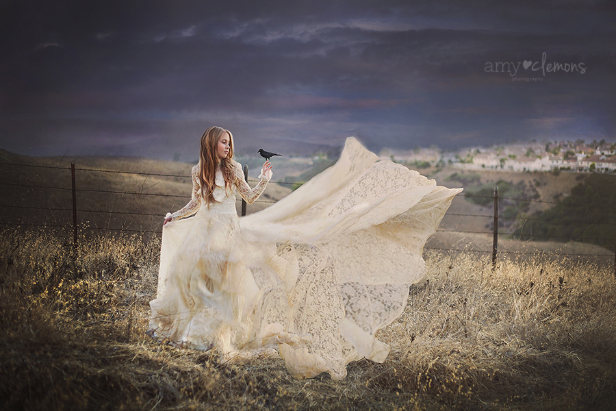 "Amy Clemons Photography | ""Amazing Grace"" 