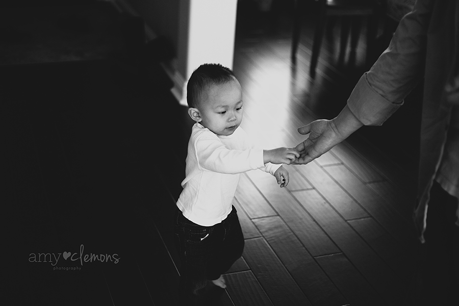 Orange County, CA Newborn & Family Photographer | Amy Clemons Photography