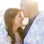 Amy Clemons Photography | Engagement Session Laguna Beach