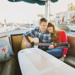 Amy Clemons Photography | Engagement Session Huntington Harbor