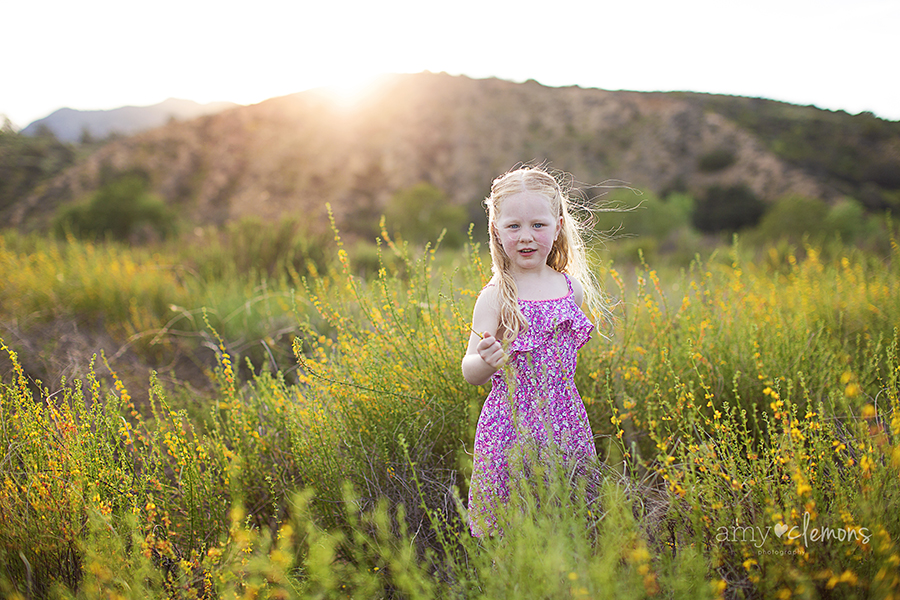 Corona, CA Family Photographer | Amy Clemons Photography