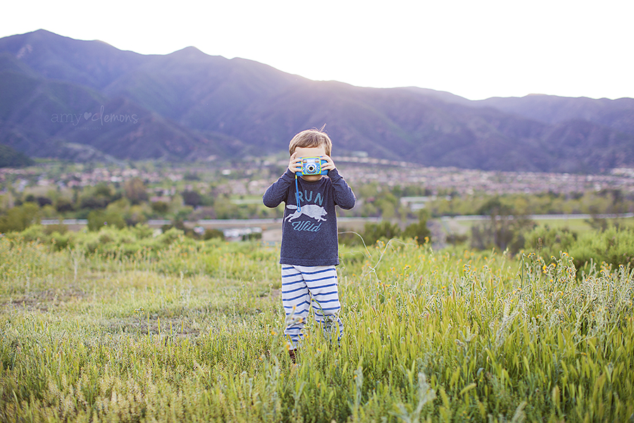 Amy Clemons Photography | Southern CA Photographer