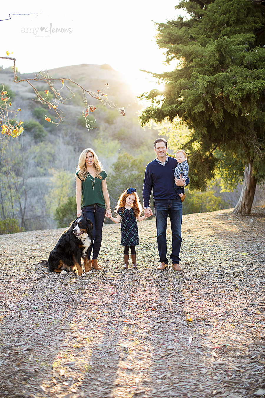 Brea CA, Carbon Canyon Park, Amy Clemons Photography (12)