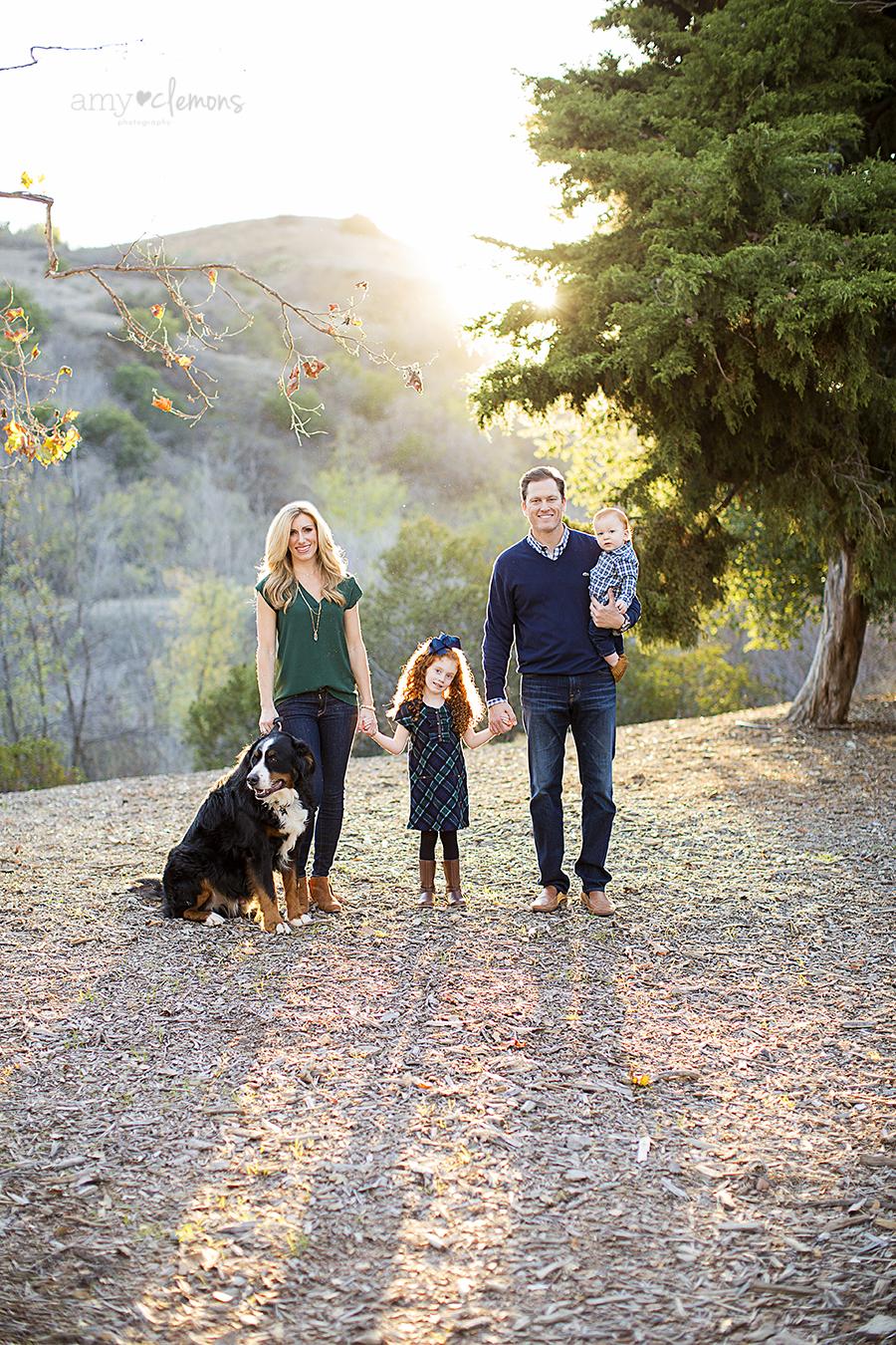 Brea CA, Carbon Canyon Park, Amy Clemons Photography (12)