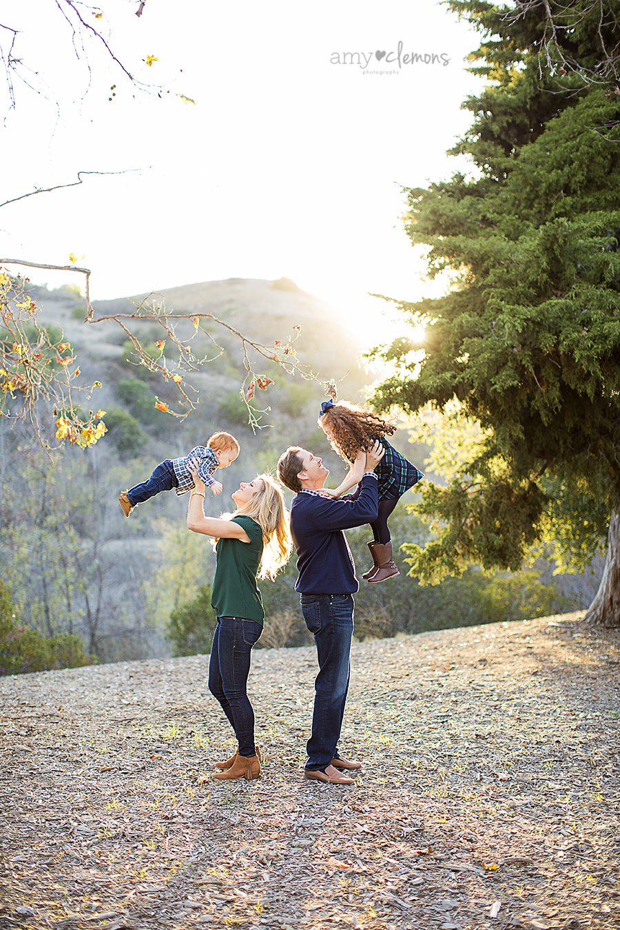 Brea CA, Carbon Canyon Park, Amy Clemons Photography (13)