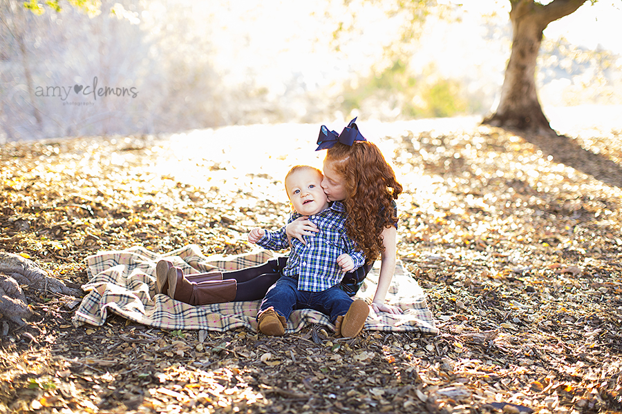 Brea CA, Carbon Canyon Park, Amy Clemons Photography (6)