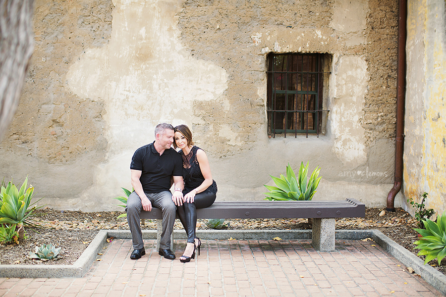 San Juan Capistrano Mission, Amy Clemons Photography (1)