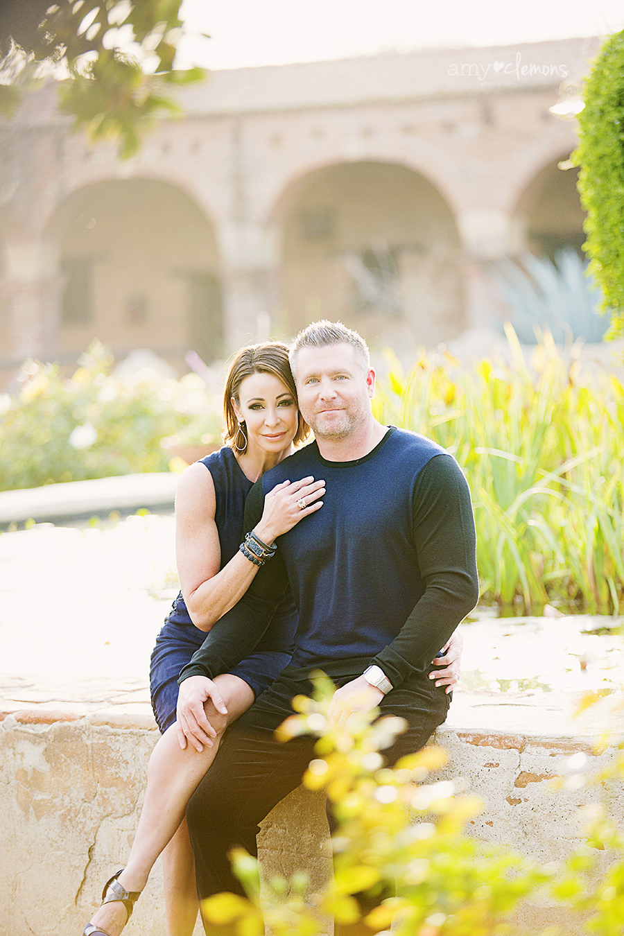 San Juan Capistrano Mission, Amy Clemons Photography (19)