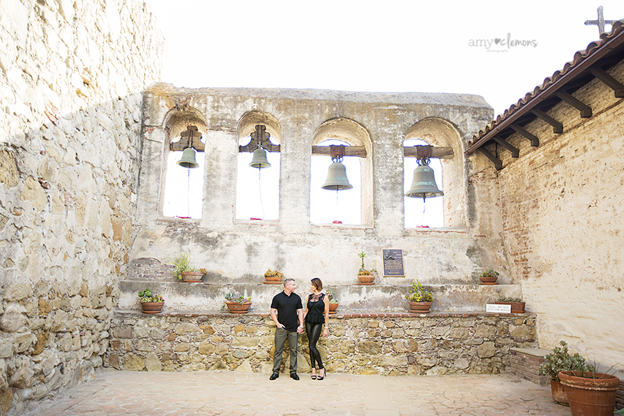 San Juan Capistrano Mission, Amy Clemons Photography (2)