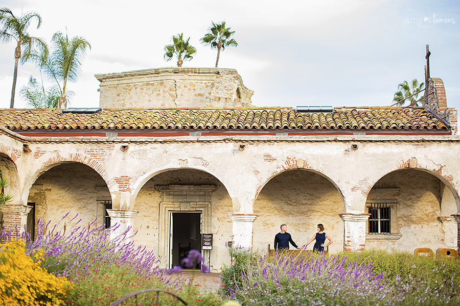 San Juan Capistrano Mission, Amy Clemons Photography (22)