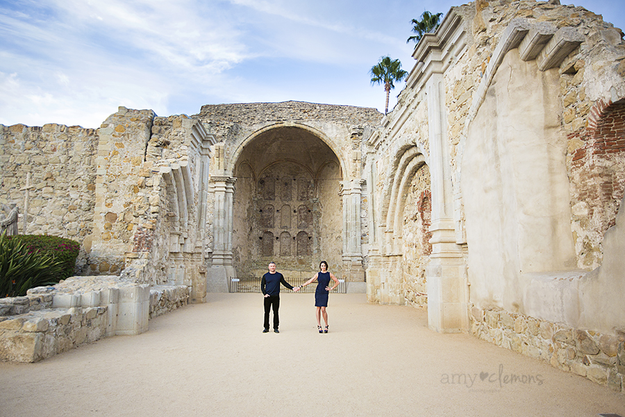 San Juan Capistrano Mission, Amy Clemons Photography (28)