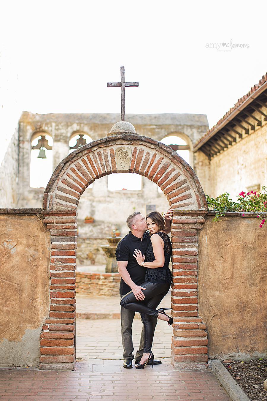 San Juan Capistrano Mission, Amy Clemons Photography (4)