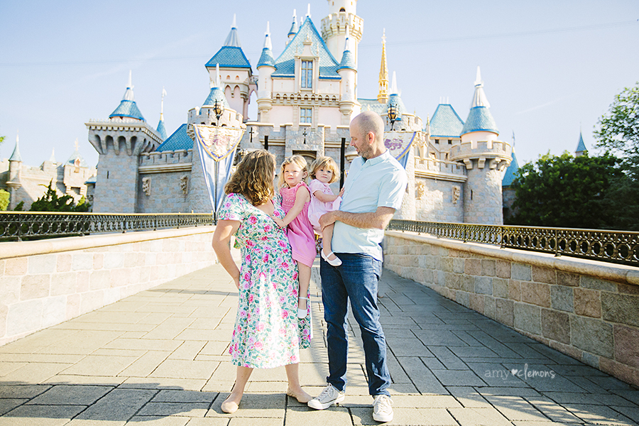 Disneyland Photographer