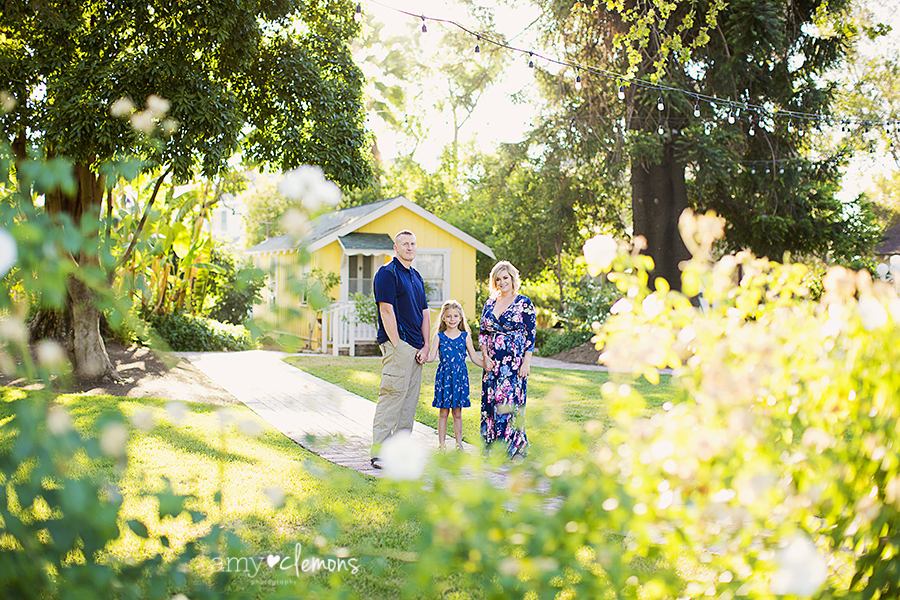 Corona Heritage Park & Museum Session Amy Clemons Photography (1)