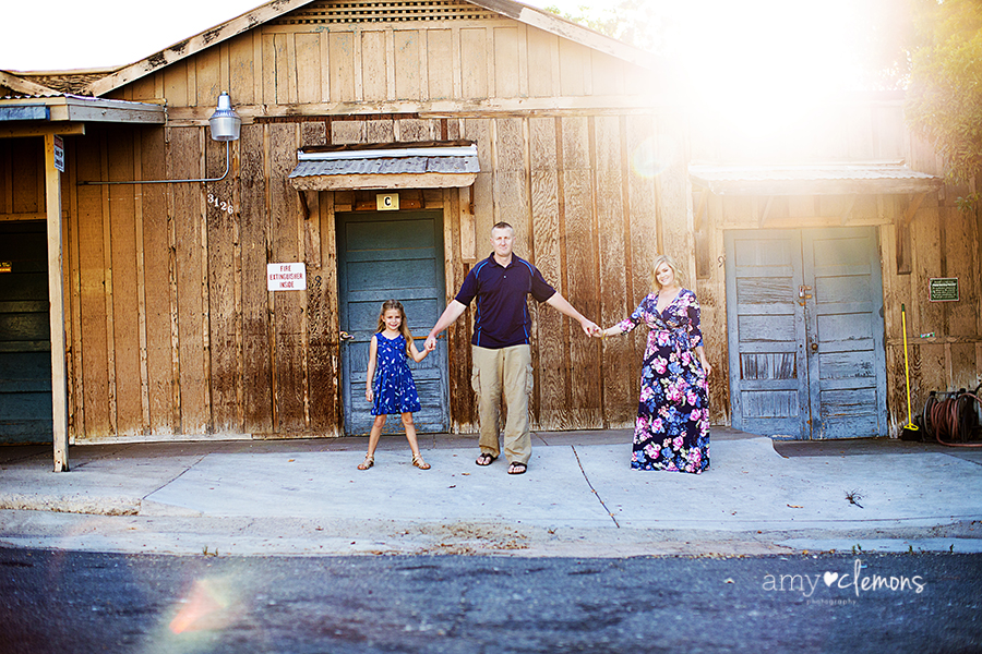 Corona Heritage Park & Museum Session Amy Clemons Photography (13)