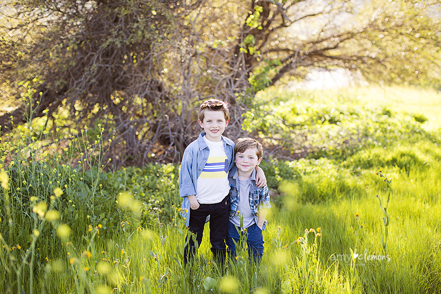 Corona, CA  Corona Photographer Amy Clemons Photography